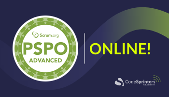 Professional Scrum Product Owner — Advanced